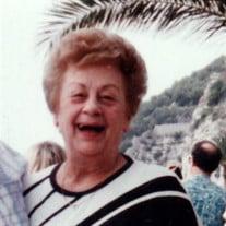 Irene Helen Spaziano