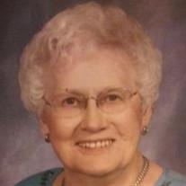 Margaret I. Hinz