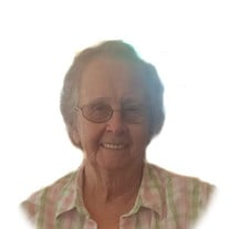 Pauline Rich Kelley Holt, 88, Harrison Township, MI