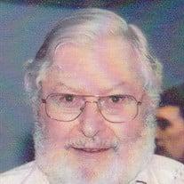 Harold B. Weisbrod Sr.