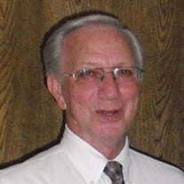 Edward Dell Foster