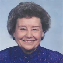Pearlie Bailey Lockler