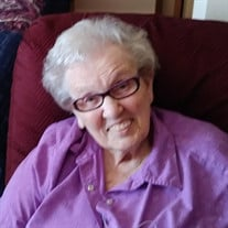 Dorothy  Mae Morrison