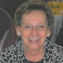 Frances I. Yelton