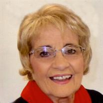 Rita Burwell