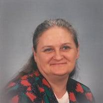 Thelma Marion Edwards