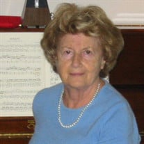 Madeleine Abcar Aprahamian