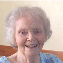 Patricia Coogan Delaney