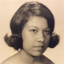 Sylvia Ann Prado