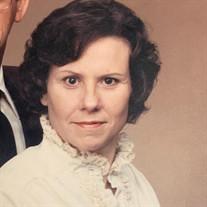 Ms. Barbara Chesley Crews