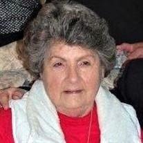 Gloria L. Berner-Hellen