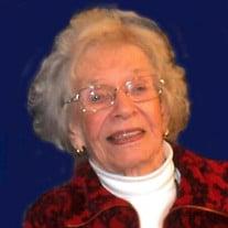 Marie M. Bellmore