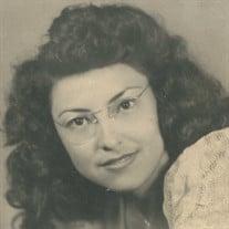 Rose Luna Rivera