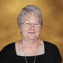 Mrs. Linda Etheridge Alewine