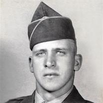 Eugene Heaton