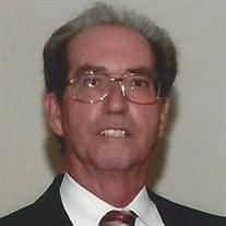 Calvin Dean Henrichs