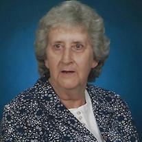 Joyce Yvonne Carter