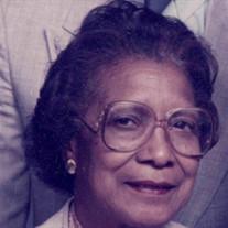 Elnora C. Mitchell
