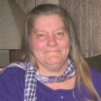 Catherine Buhrmester