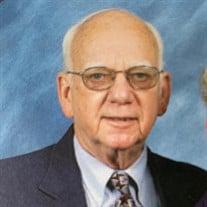 """Dr. Ernest """"Ernie"""" Eugene Moore"""