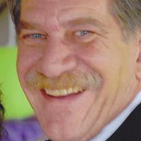 David T. Busch