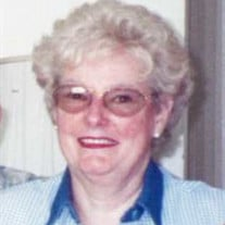 Betty Ann Martin
