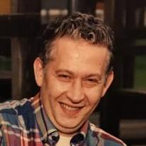 Randall Glen Garrett