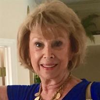 Mary Lee Sandberg