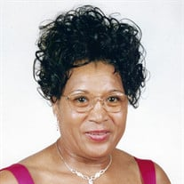 Ms. Fannie Louise Jenkins