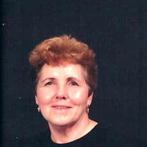 Martha Ann Worthen