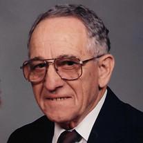 Glen Edgar Murray