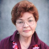 Roberta Catherine Maykrantz
