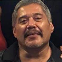 Frank Villegas