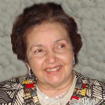 Cruz Elena Agudelo