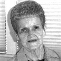 Patsy Pat Dill