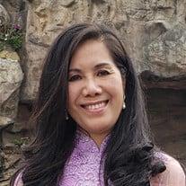 Lisa Oanh Nguyen
