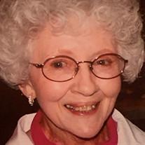 Susan Joan Boxx