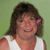Julie Ann Cauffiel