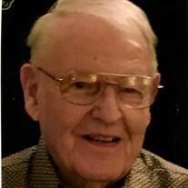 Harold W. Pearce