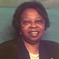 Ms. Rosa  B Morris