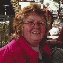 Judy Ann Wilson