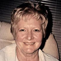 Patricia Ann Wilkinson