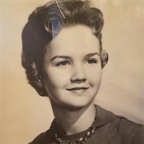 Patricia Ann Brumley