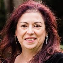 Cynthia  Ann Frisby