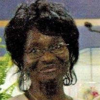 Mrs. Precilla Leslie