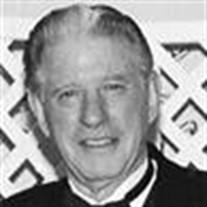William (Bill) Joseph Yaklich Sr.