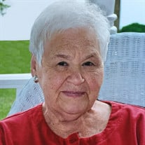 Maureen Osick Crackett