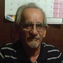 Juan Manuel Alvarez Sr.