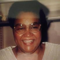 Esther M. Newsome