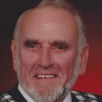 Mr. Richard W. Laundre